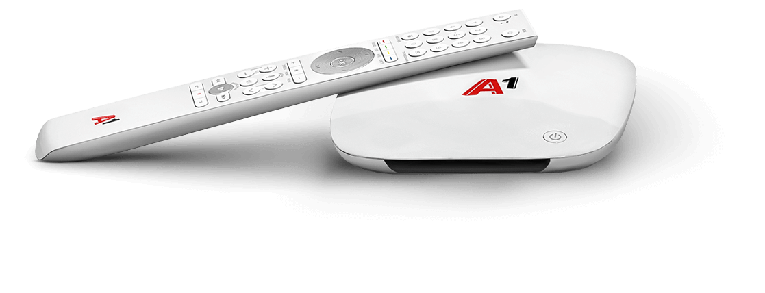 A1 Xplore TV Box