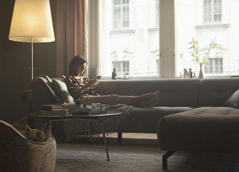 A1 Smart Home: Alles sicher bei Strom- und Internetausfall