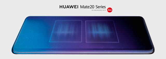 Huawei Mate 20 Serie