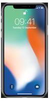 iPhone X um € 0,-