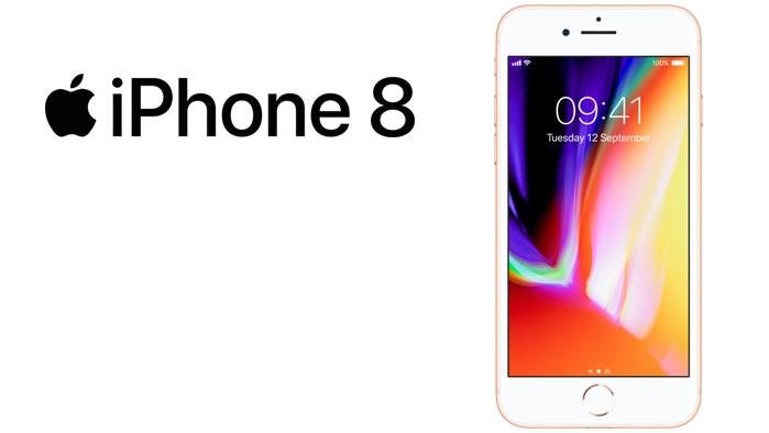 iPhone8 um 0 Euro