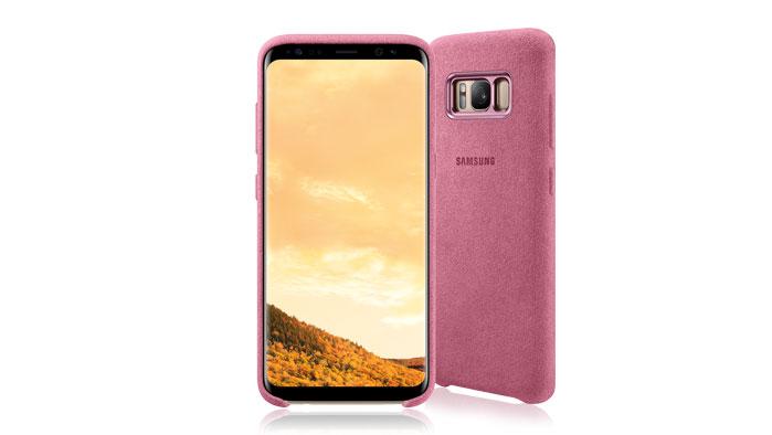 S8 Rose Pink