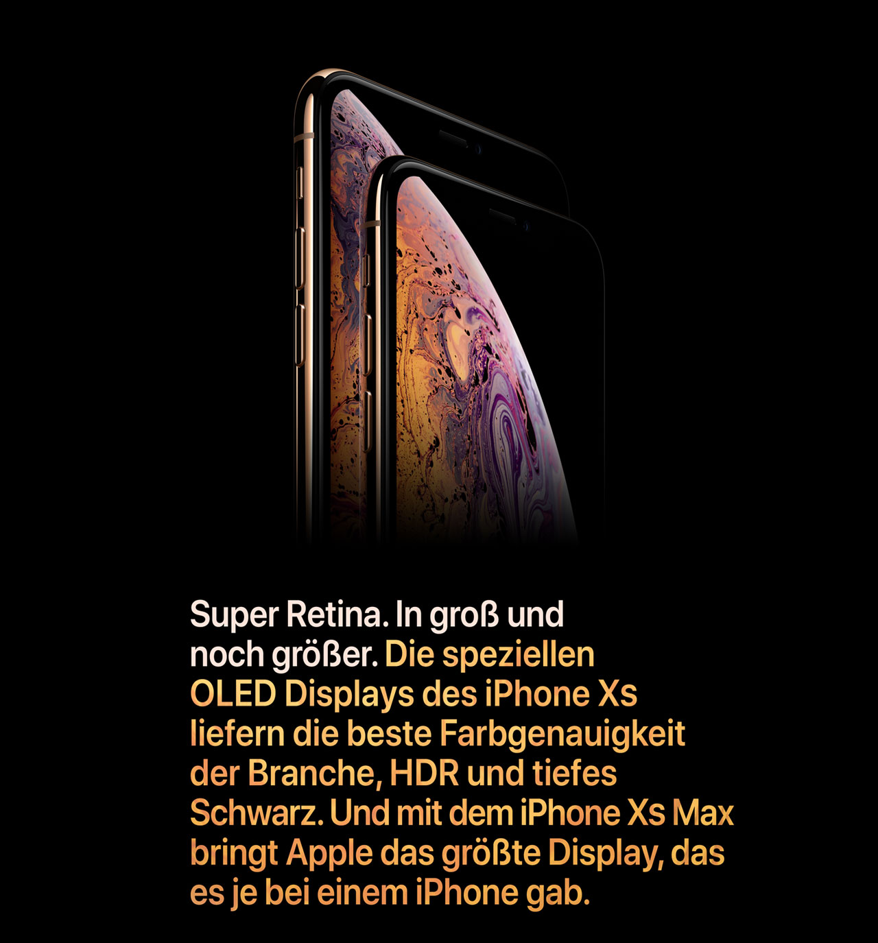 Super Retina Display