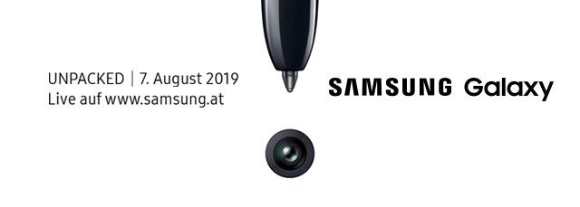 Neues von Samsung