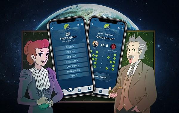 YooQuiz App