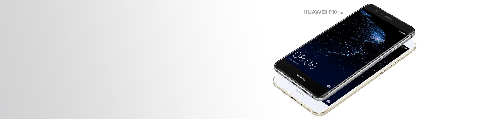 Huawei P10 Lite - Next Handy des Monats Juni
