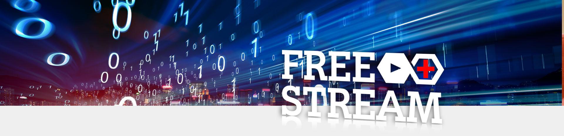 Free Stream
