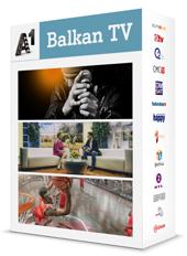 A1 Balkan TV