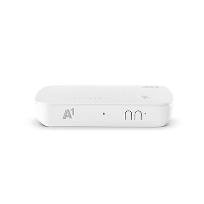 Abbildung A1 Smart Home Gateway