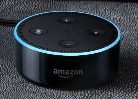 Alexa Skill für Smart Home