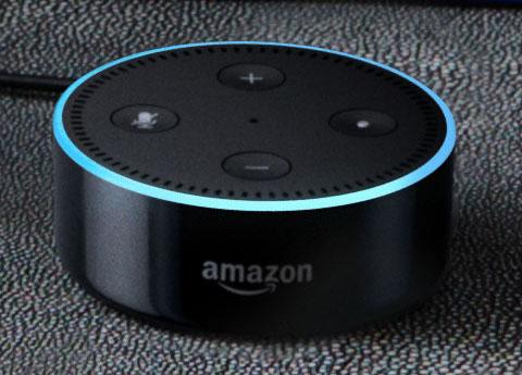 Alexa Skill für Smart Home