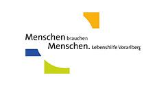 Logo Lebenshilfe vbg