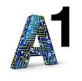 A1 IT Logo
