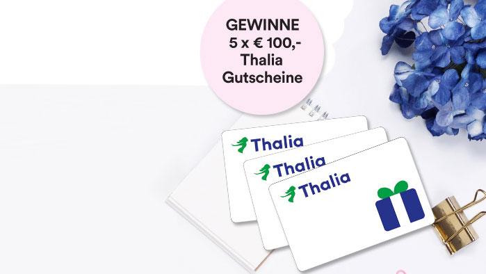 Thalia Geschenkkarten