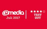 E-Media Testsiegel GUT für A1 Mesh WLAN