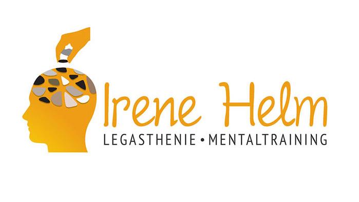 Logo Irene Helm