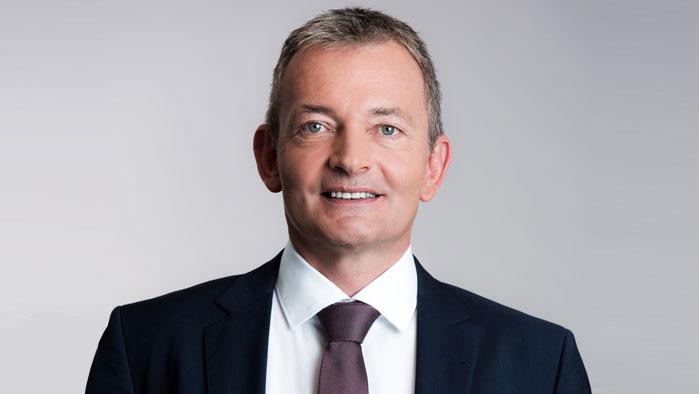 Marcus Grausam, A1 Vorstand Technik