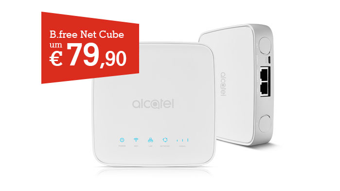 net cube mobiles internet mit guthabenkarte prepaid lte router. Black Bedroom Furniture Sets. Home Design Ideas