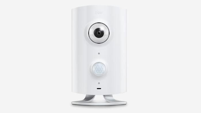 Live-Überwachungskamera Piper