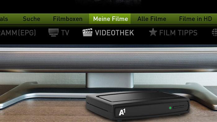 A1 Mediabox