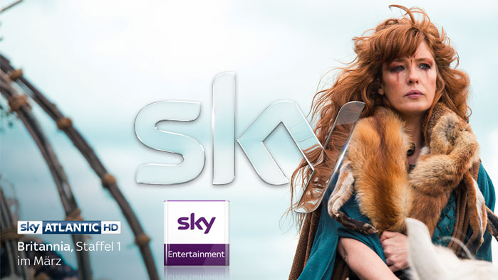 Sky Entertainment bei A1 6 Monate gratis