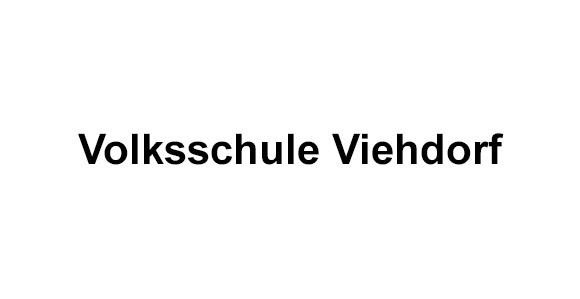 Logo Volksschule Viehdorf