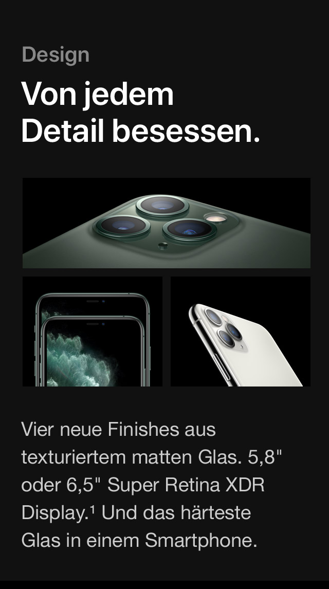 Super Retina XDR Display