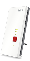 Fritzbox Repeater AVM 2400