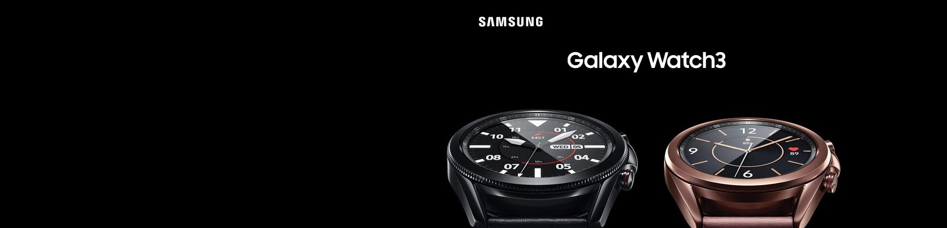 Samsung Galaxy Watch Active3