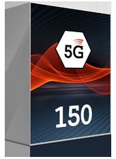 5Giganet - 150 Mbit