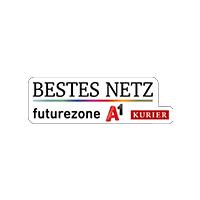 Kurier futurezone.at Auszeichnung bestes Netz 2014