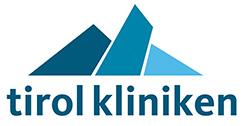 Tirol Kliniken Logo
