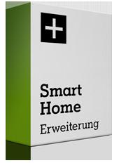 A1 Smart Home Zusatzoptionen