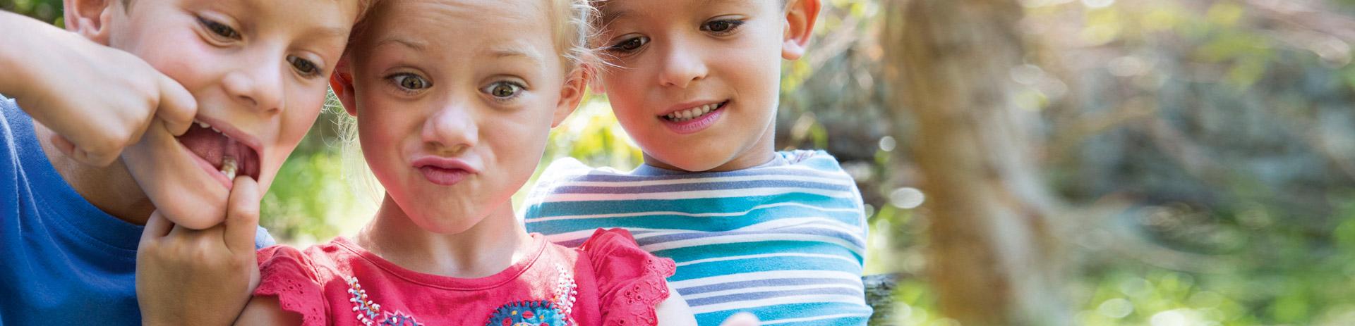 A1 Kids - der ideale Tarif für alle unter 12
