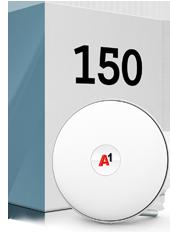 150 Mbit