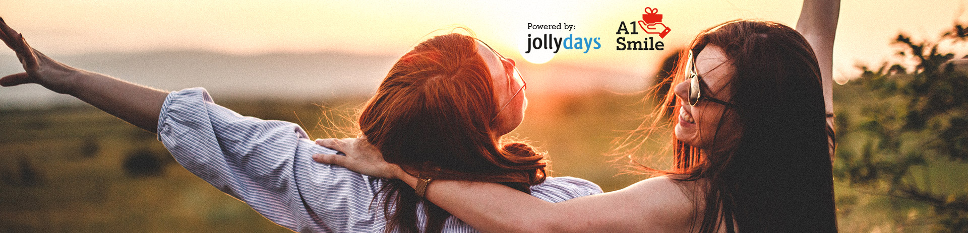 A1 Smile powered by Jollydays