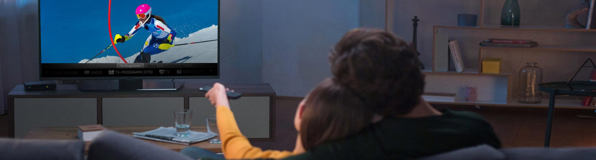 A1 View Control - Ihr Online Videorecorder