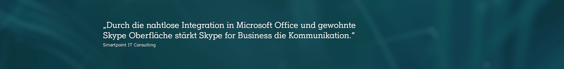 Smartpoint IT Consulting GmbH