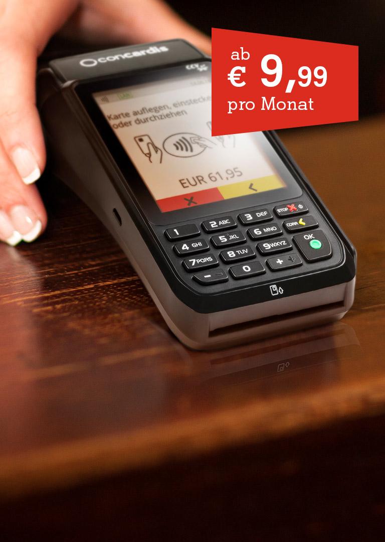 A1 Payment Service