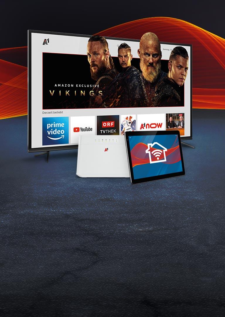 Internet+TV