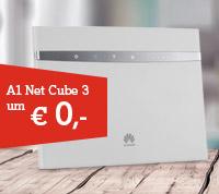Net Cube 3 um 0 EUR