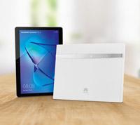 Net Cube und gratis Tablet