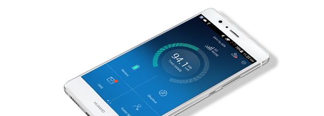 Mobile WIFI App