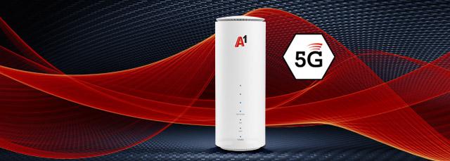 5G Netcube