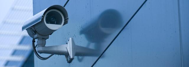 Sicherheit für Gebäude und Personen