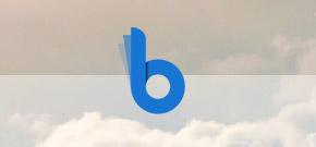 bobile Logo