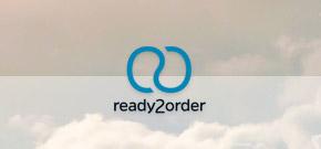 Ready2Order Logo