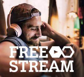 Music und Videos streamen ohne Datenverbrauch