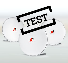 E-Media Testbericht für A1 Mesh WLAN - Testergebnis GUT
