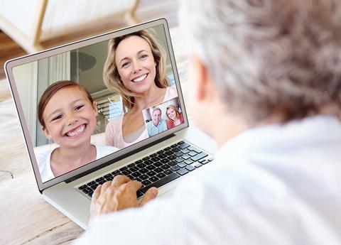 Skype / Videocalls
